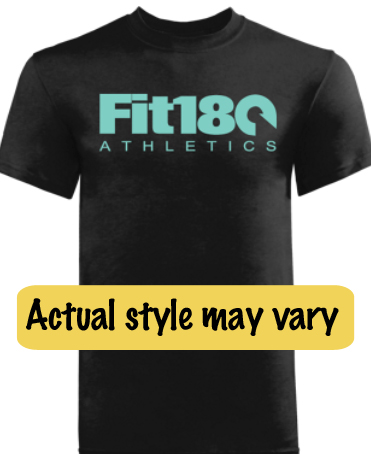 Image: Fit180 T-Shirt